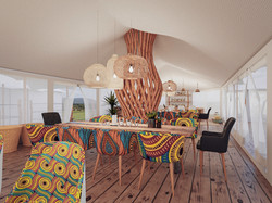 Dining2_Tented camps