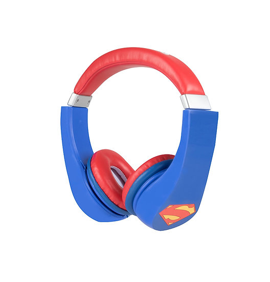Наушники Superman