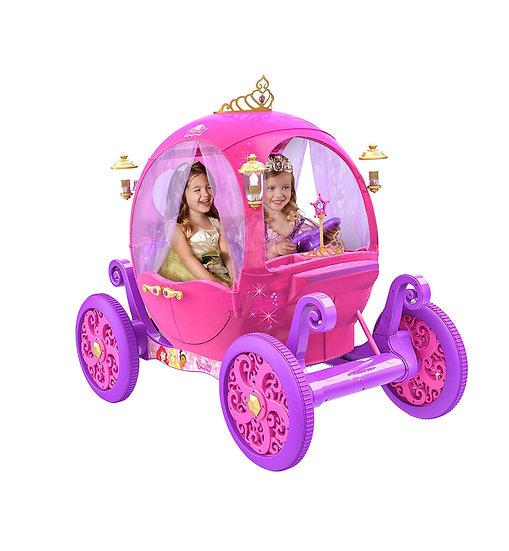 Детская Карета для принцесс