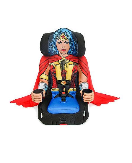 Детское автокресло (Wonder Woman)