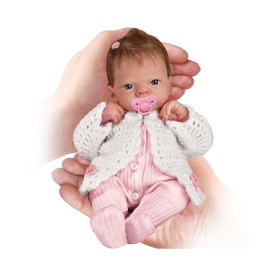 Реалистичная Кукла малышка