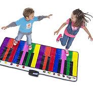 Детская пианино, пианино, музыка