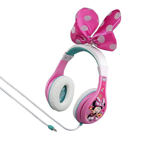 Наушники Minnie Mouse