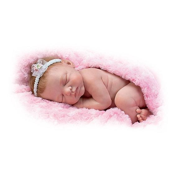 Новорожденная Кукла