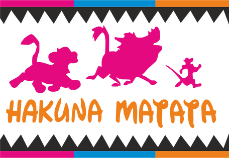 Контакты Hakuna Matata