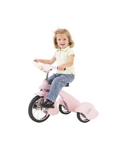 Трехколесный Велосипед PINK