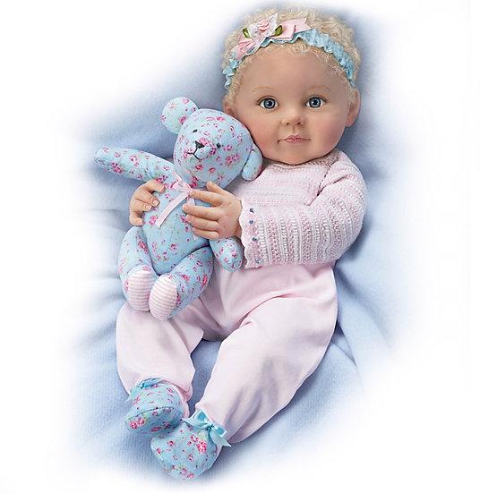 Кукла Лорен