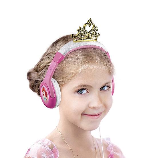 Детские наушники Disney Princess