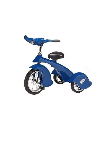 Трехколесный Велосипед BLUE