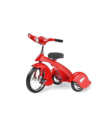 Трехколесный Велосипед RED