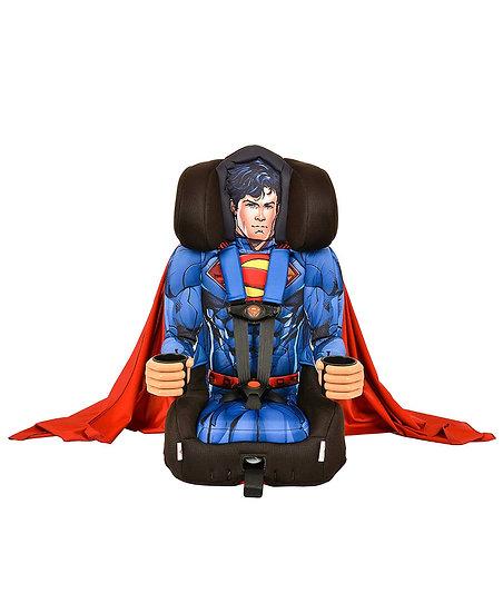 Детское автокресло Супермен