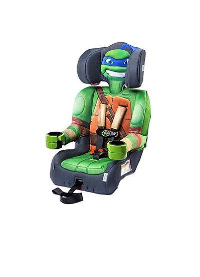 Детское автокресло Мутанта (Turtles Leo)