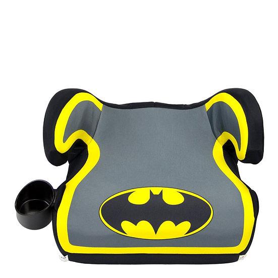 Автокресло бустер Бетмен с желтой полоской (Booster) от 4 лет