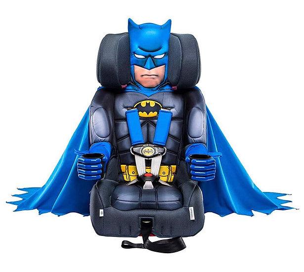 Детское автокресло Бетмена