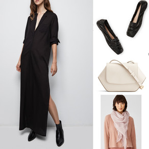Outfit of the week, 3.29.21