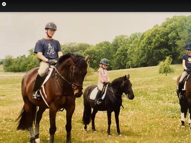 Horseback riding: Starts at $65