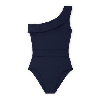 G. Label bathing suit