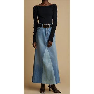 Khaite skirt