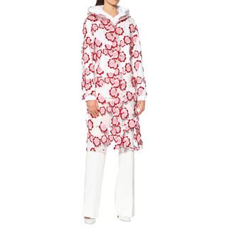 Moncler rain coat