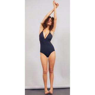 Malia Mills bathing suit