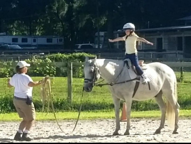 Horse Riding Lessons: starts at $55