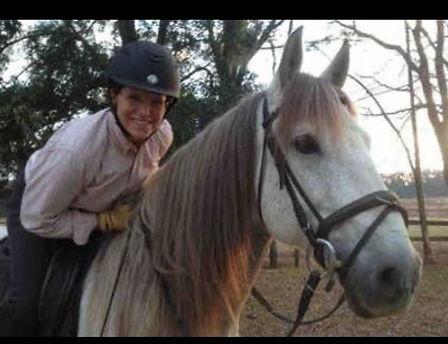 Horseback riding at Ranch Hotel