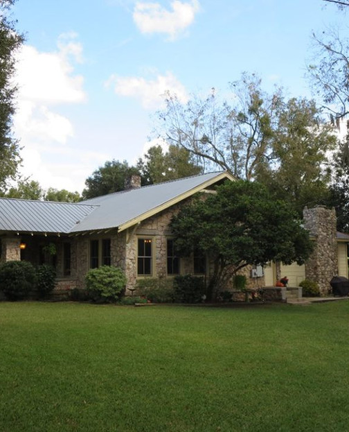 Gorgeous historic 1927 Stone Crafted home