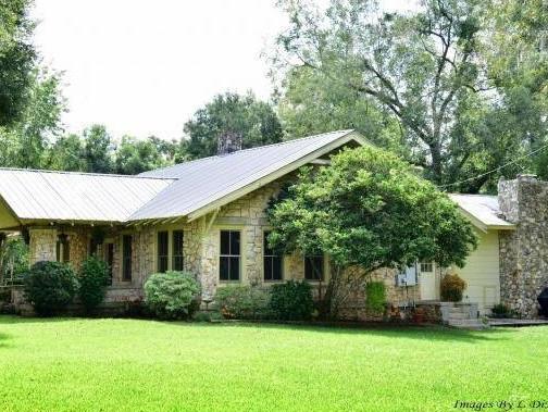 Historic Stone Farmhouse