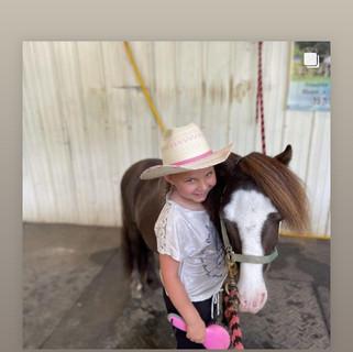 Horse Mane/ Tail Braiding Workshop, ages 13+