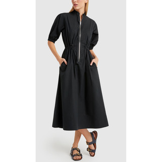 G. Label dress