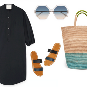 Outfit of the week, 5.31.21