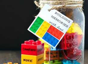 3 DIY Jars Of Love - Father's Day Crafts For Kids