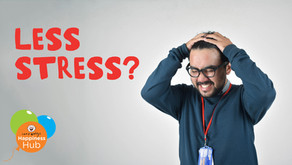 How To ACTUALLY Deal With Stress