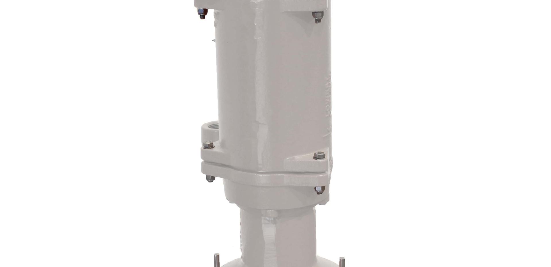 3/4 hp Submersible Sewage Grinder Pump