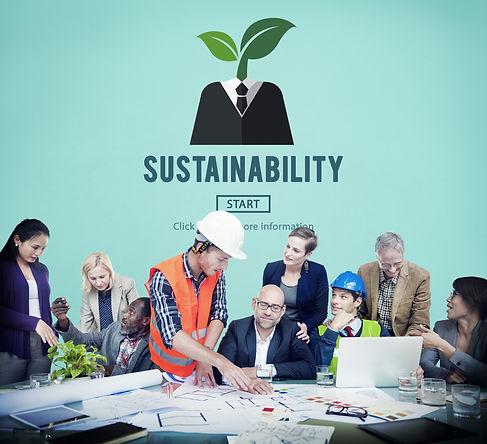 Sustainability Ecology Environmental Con