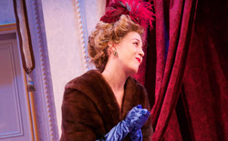 Madame Pinchard, An Absolute Turkey