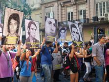 【布宜諾斯艾利斯: 廣場上的勇氣】