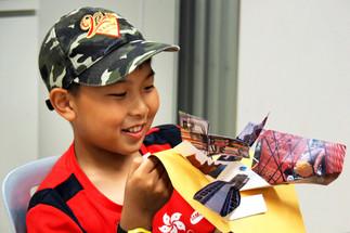 咩住背包遊香港: 公園篇 Backpacking Hong Kong: The Park Chapter