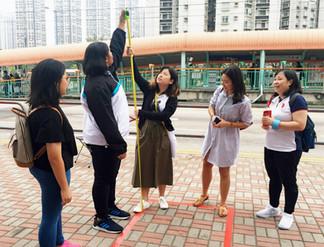 策動空間工作室2: 紗織x社區展覽 Tin Shui Wai Public Space Remake: Saori