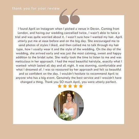 Minimal Beige and Brown Customer Testimonial Instagram Post.png