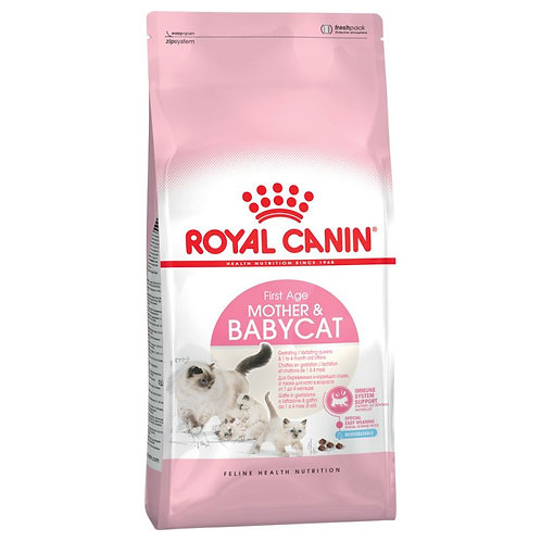 Ração Royal Canin Mother & Baby Cat