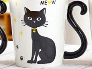 Xícara  caneca Love Cats