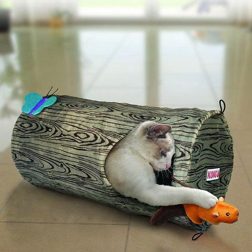 Túnel Kong Para Gatos