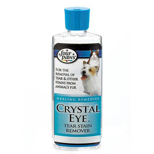 Four Paws Crystal Eye