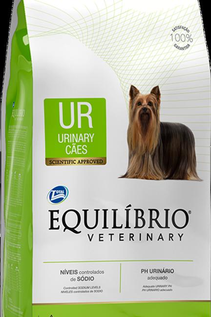 Ração Equilíbrio Veterinary Urinary 2 Kg