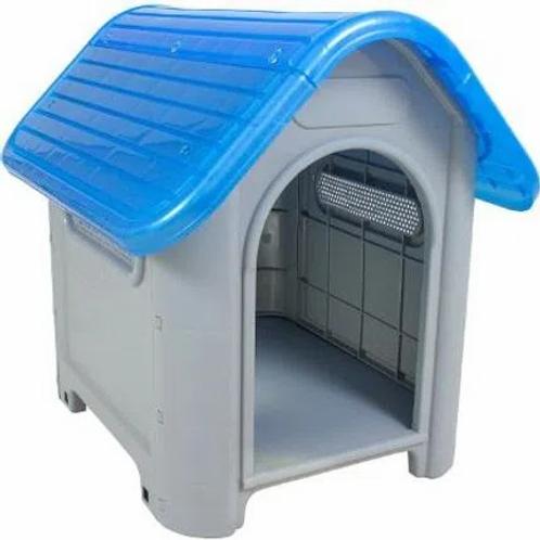 Casinha De Cachorro Plástica Tamanho 3