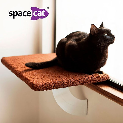 Prateleira Cama Para Gatos Spacecat Júpiter -  Gatton