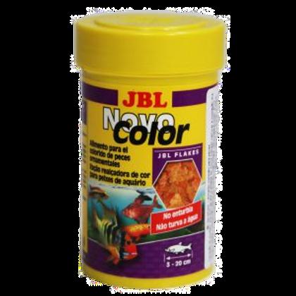 Ração JBL Novo Color Pote 18 gr