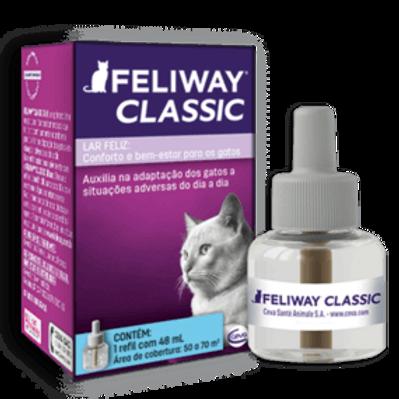 Feliway Classic Ceva Refil Difulsor