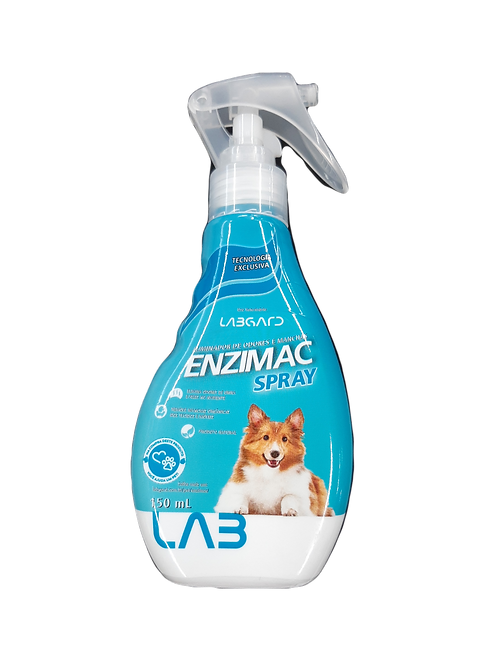 Enzimac Spray